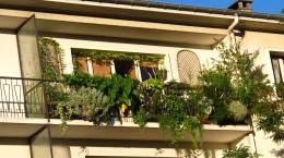 Balcon Annecy-Le-Vieux Arnaud Brouté