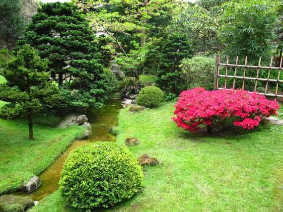Jardin Albert Kahn (1)
