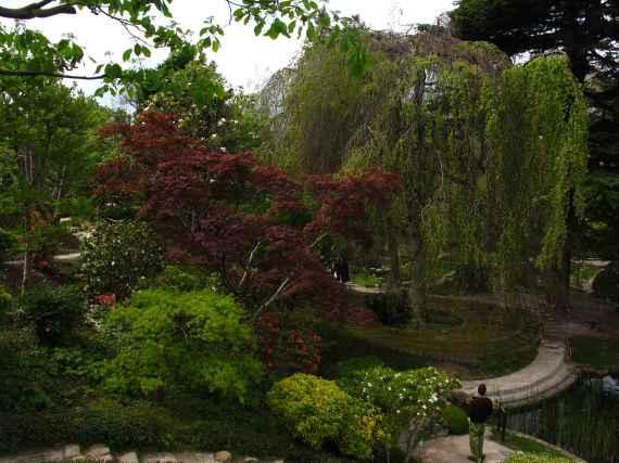 Jardin Albert Kahn (11)