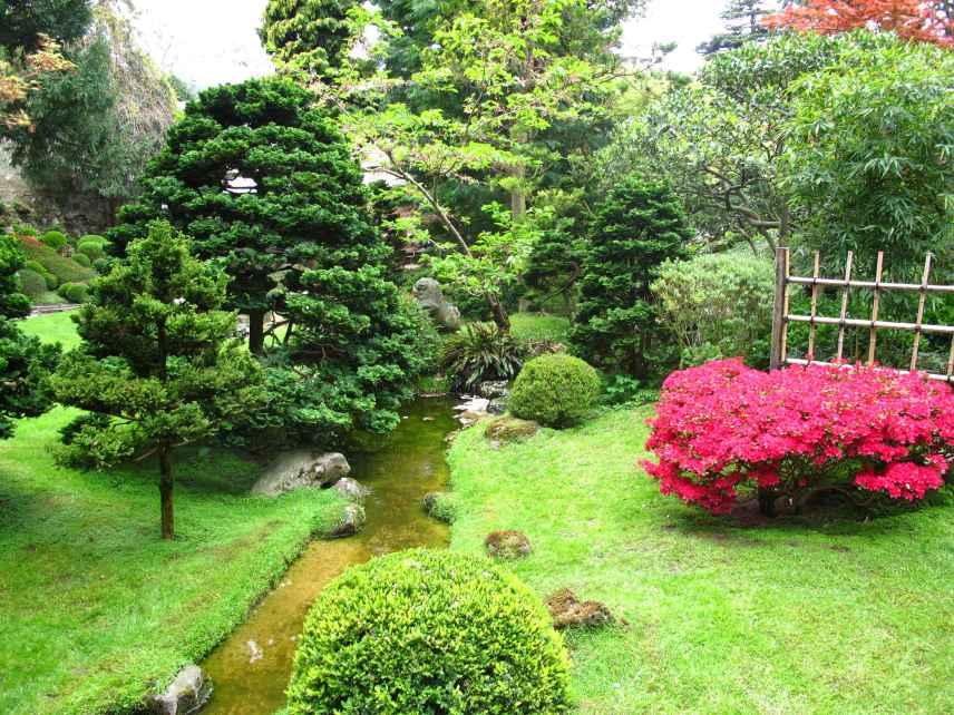 Jardin Albert Kahn (117)