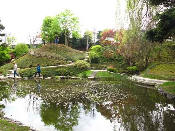 Jardin Albert Kahn (28)