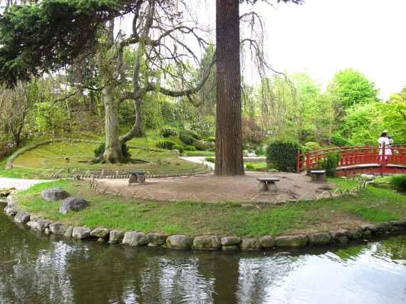 Jardin Albert Kahn (77)