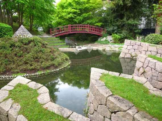 Jardin Albert Kahn (80)
