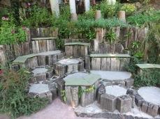 Jardin des fontaines pétrifiantes (7)